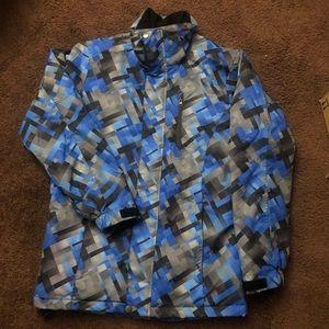 Boys size S jacket
